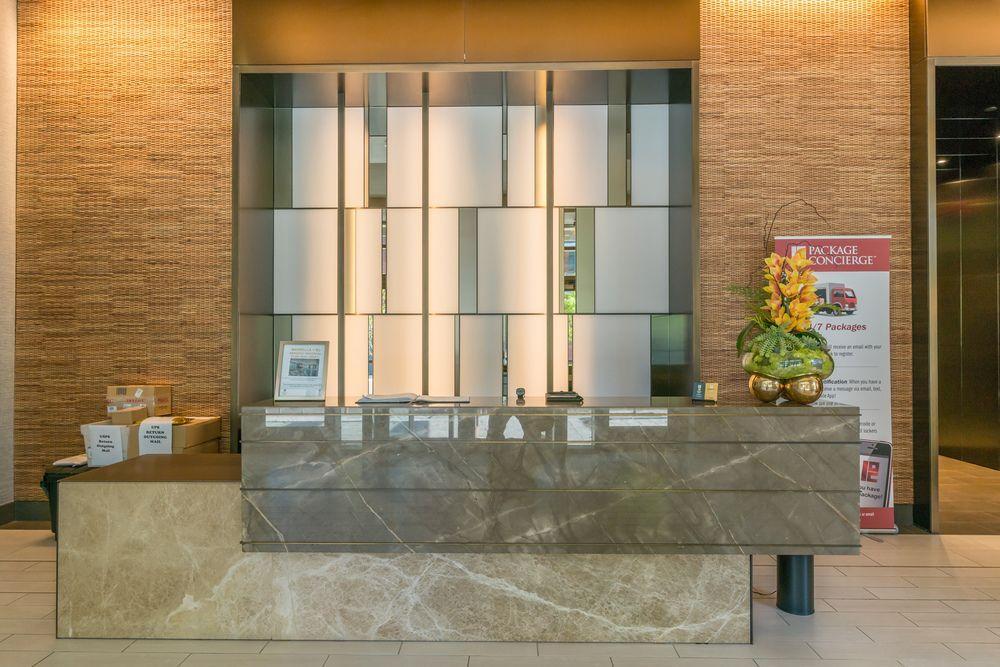 Hotel en Nueva York Skyline Luxury Suites