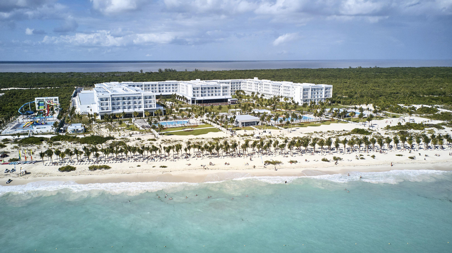Hotel en Cancún Riu Dunamar All Inclusive