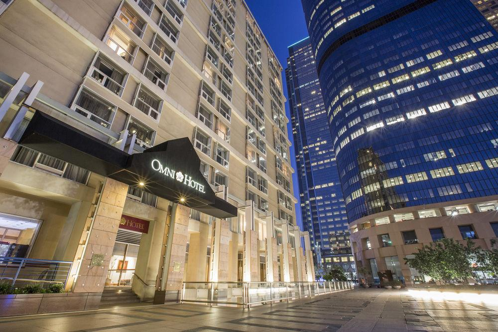 Hotel en Estados Unidos Omni Los Angeles Hotel at California Plaza