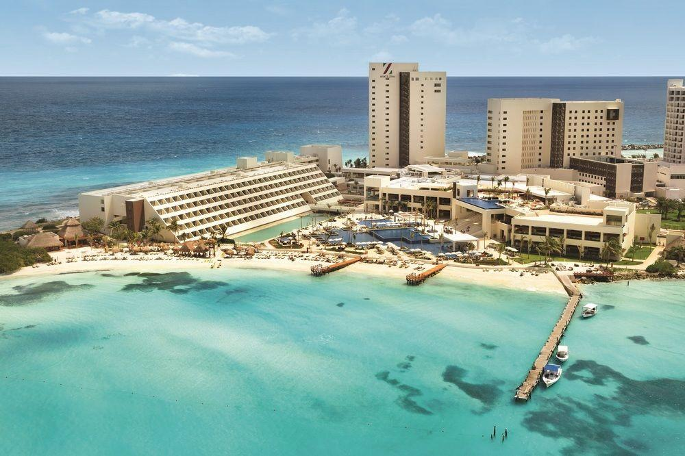 Hotel en Cancún Hyatt Ziva Cancun All Inclusive