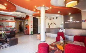 Imagen Plaza Hotel