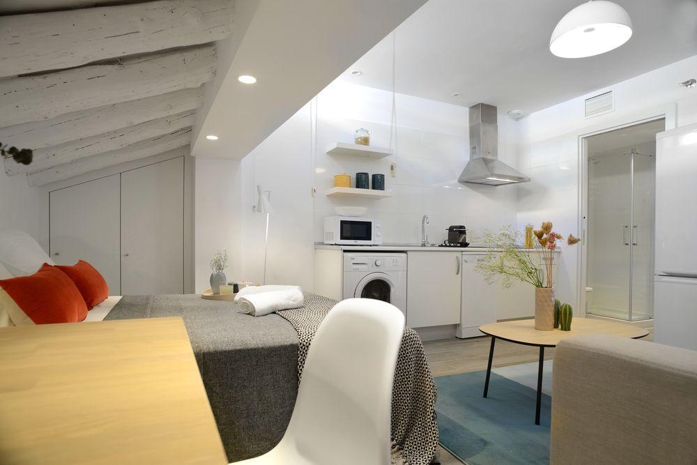 Hotel en Europa Aspasios Gran Vía Apartments