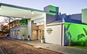 La Misión Posadas Hotel & Spa.