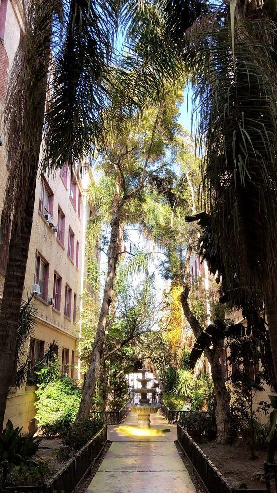 Hotel en Estados Unidos The Canterbury Suites