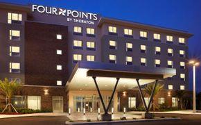 Four Points By Sheraton Miami Airport