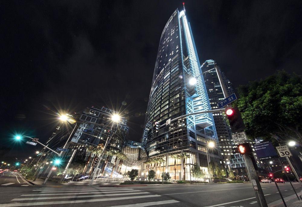 Hotel en Estados Unidos Intercontinental Los Angeles Downtown