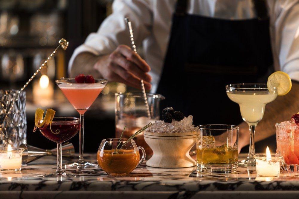 Bar/Salón