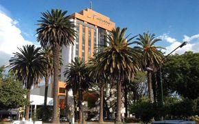 Alejandro I - Hotel Internacional Salta