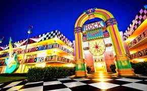 Disney's All Star Music Resort
