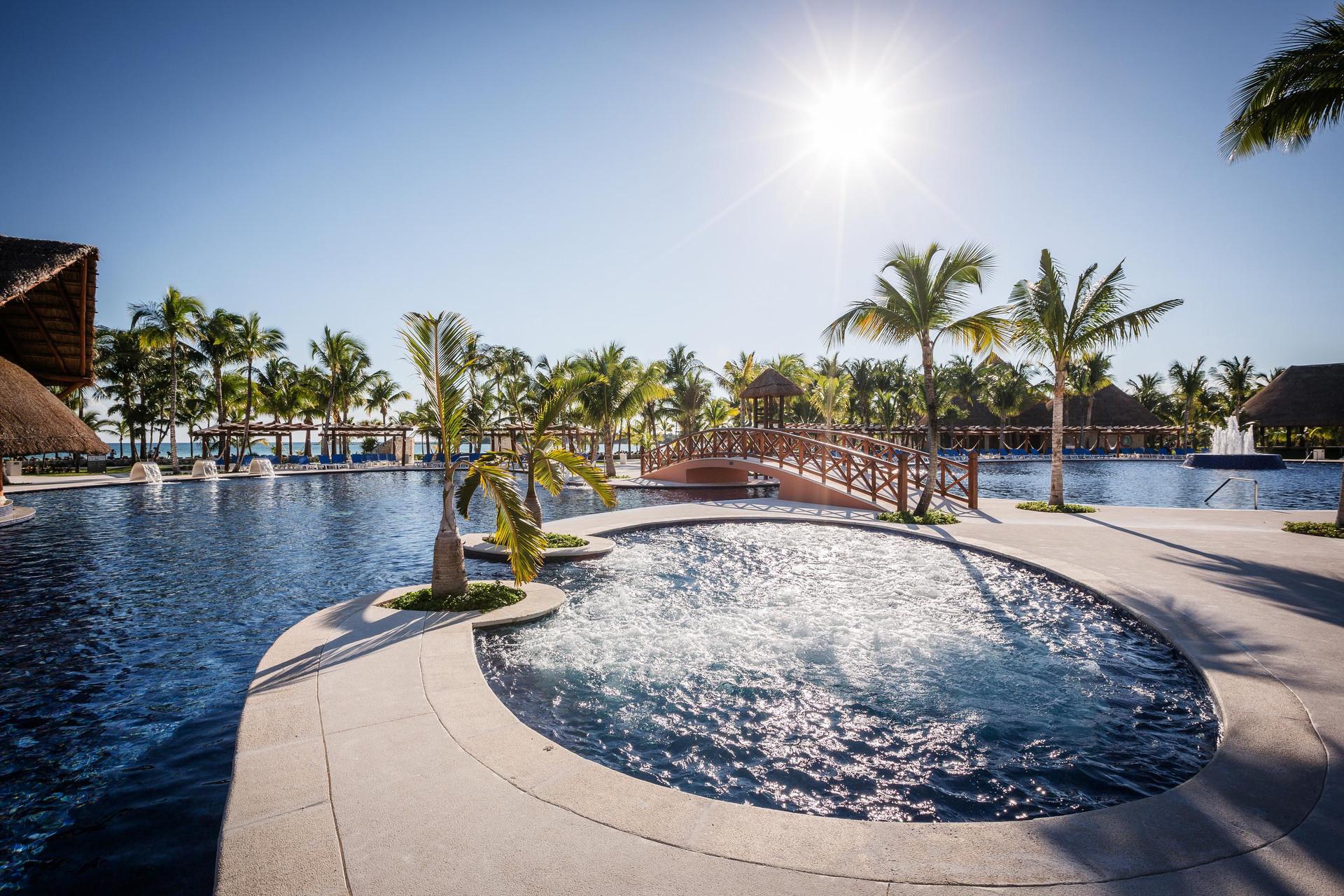 Hotel en Riviera Maya Barceló Maya Beach & Maya Caribe