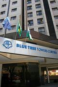 Blue Tree Towers Saint Michel - Curitiba
