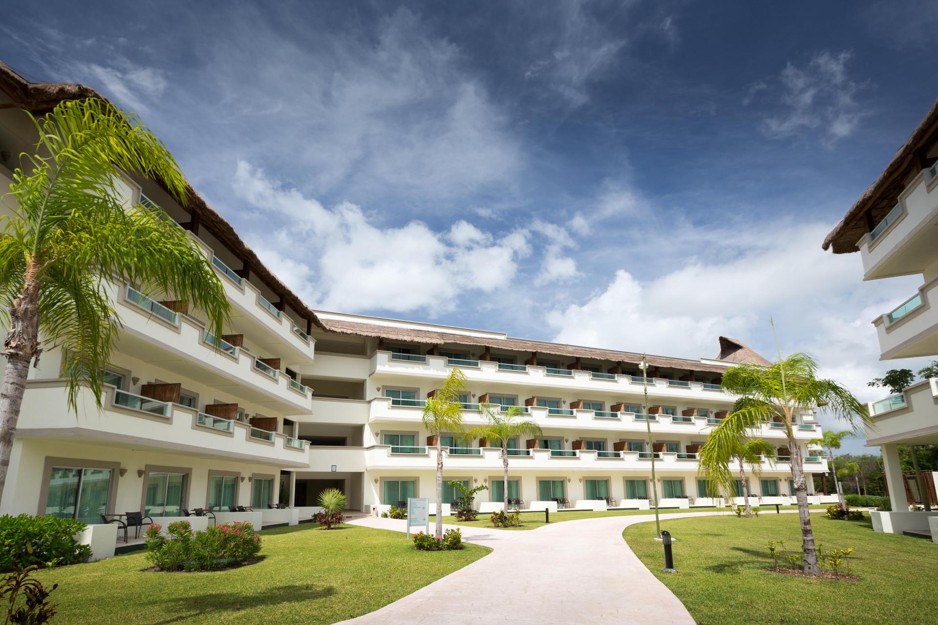 Hotel en Riviera Maya Bluebay Grand Esmeralda All Inclusive