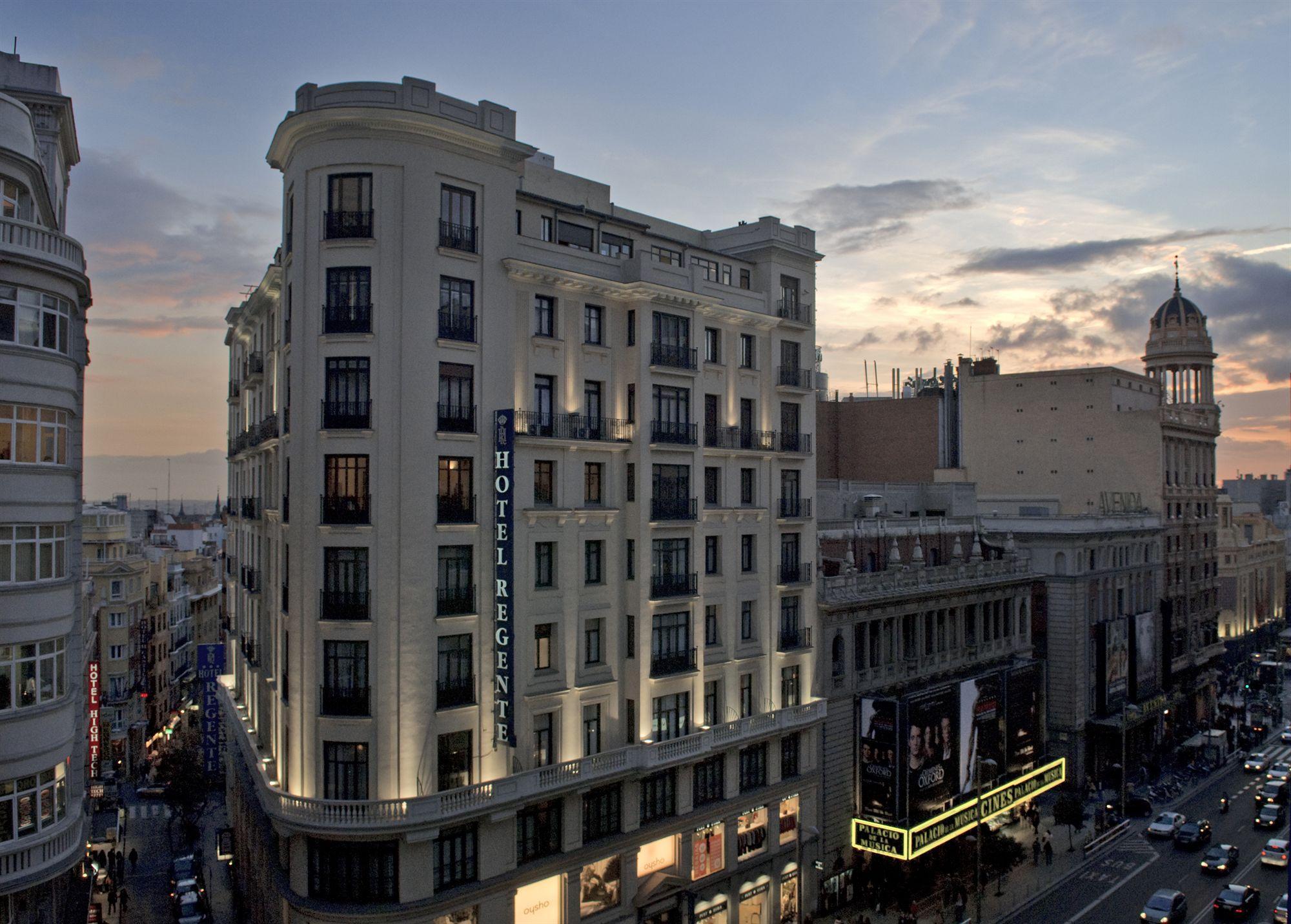 Hotel en Europa Hotel Regente