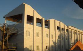 Sandis Mirante Hotel