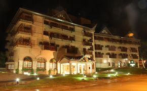Hotel Algeciras
