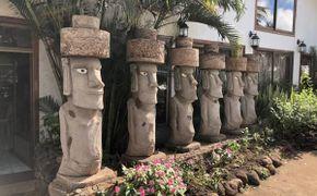 Hotel Oceania Easter Island