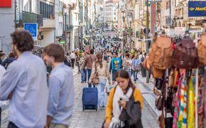 Feel Porto Downtown Townhouses