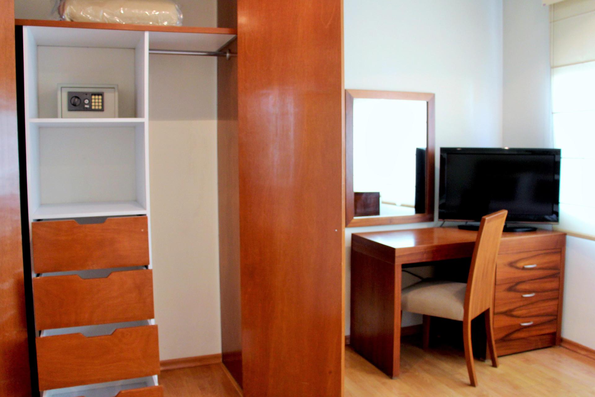 Set de Habitación