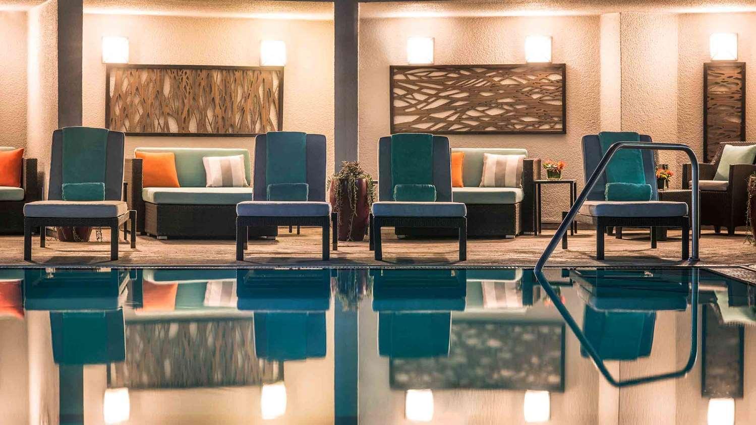 Hotel en Estados Unidos Sofitel LA at Beverly Hills