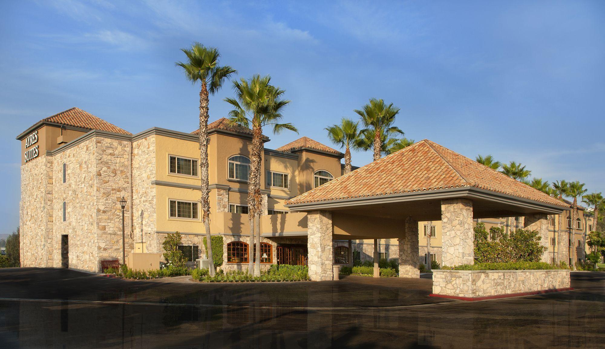 Hotel en Estados Unidos Ayres Suites Diamond Bar
