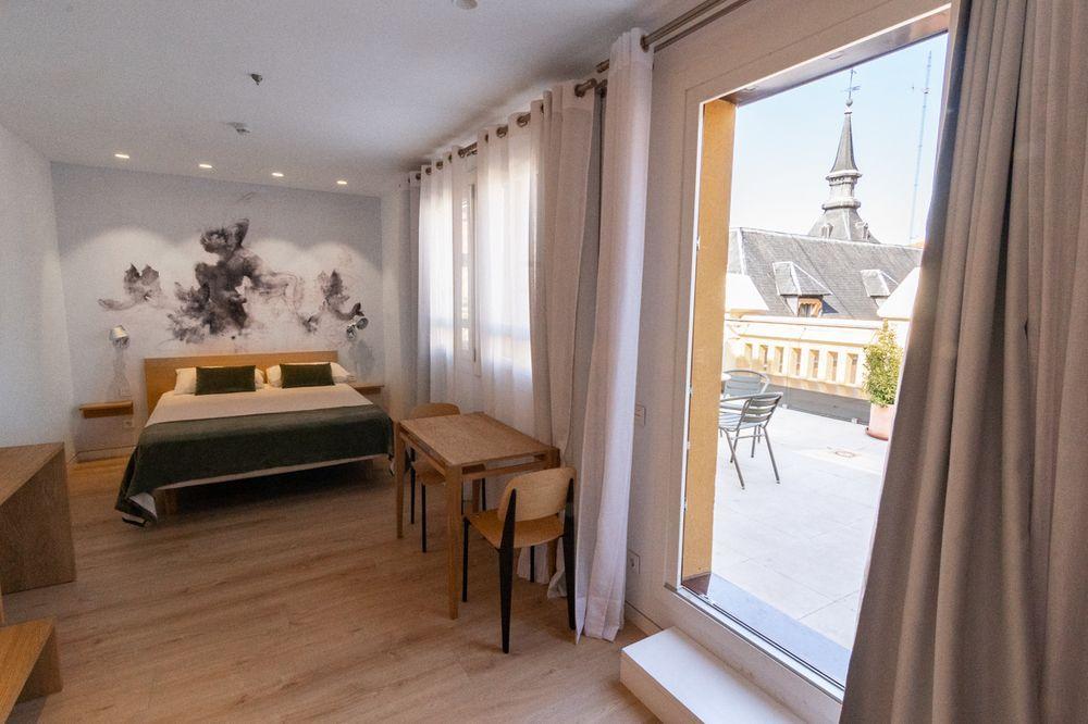 Hotel en Europa Plaza Mayor Suites & Apartments