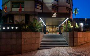 Hotel Dom Henrique Downtown