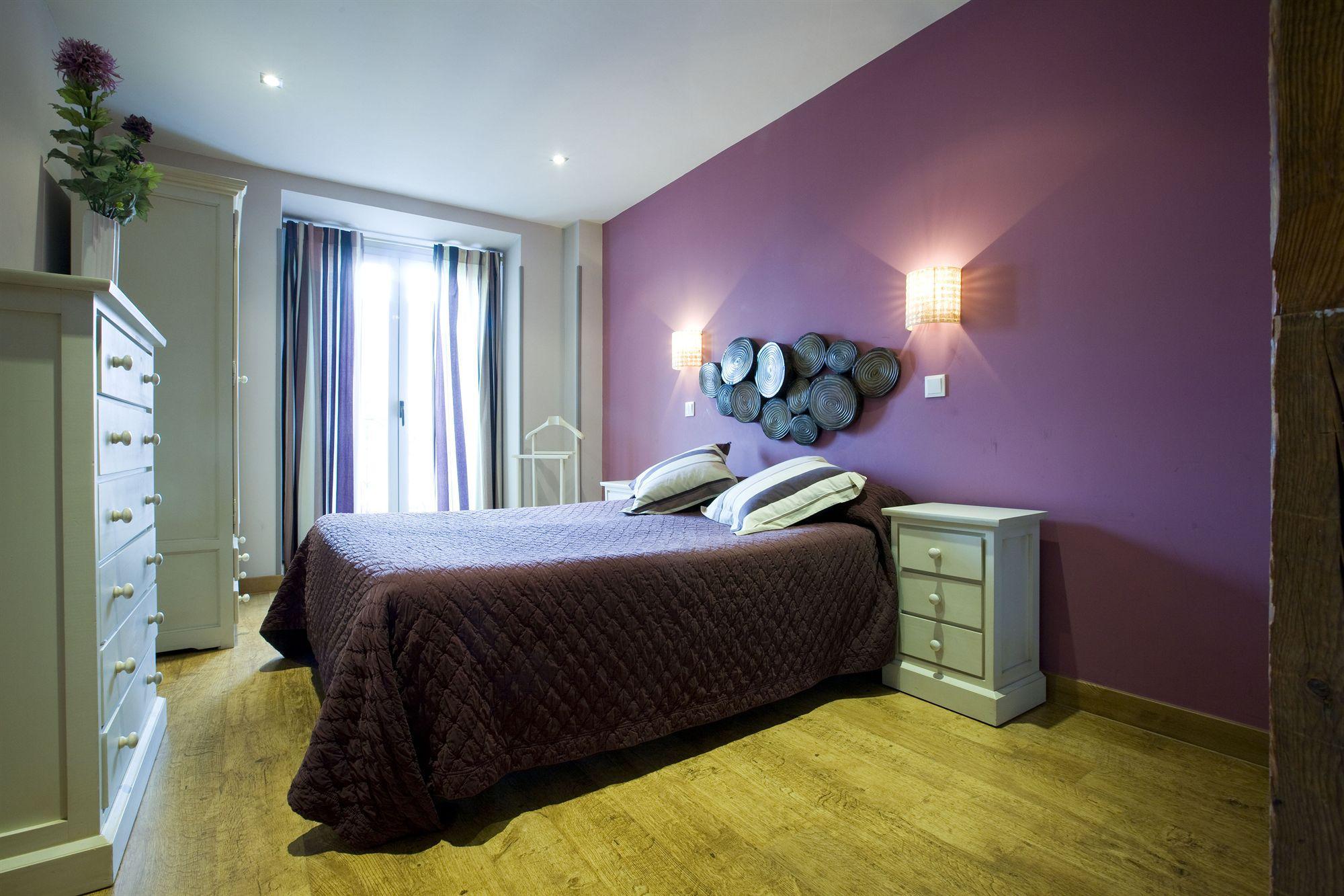 Hotel en Europa Apartamentos Palacio Real
