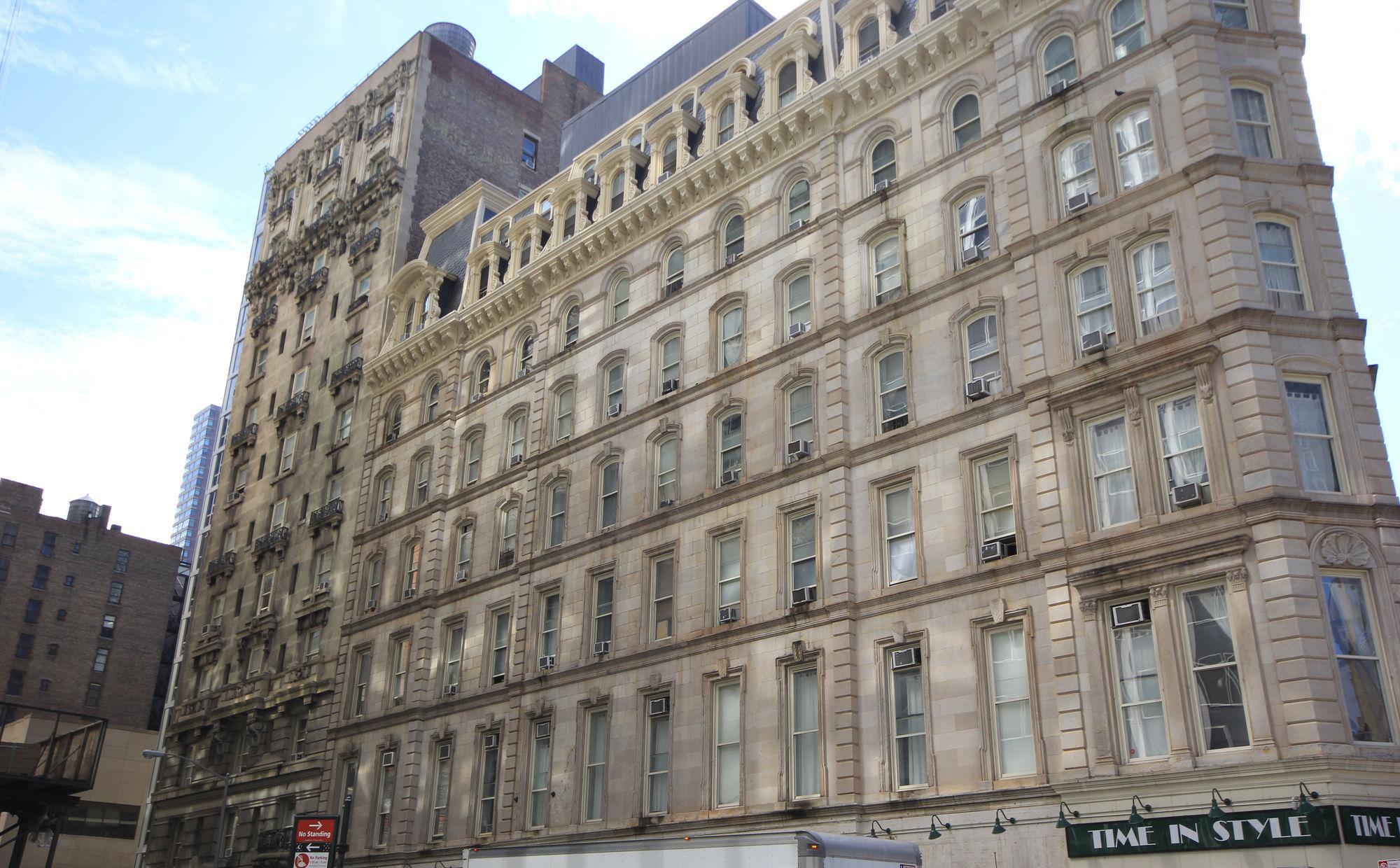 Hotel en Nueva York Studio Plus