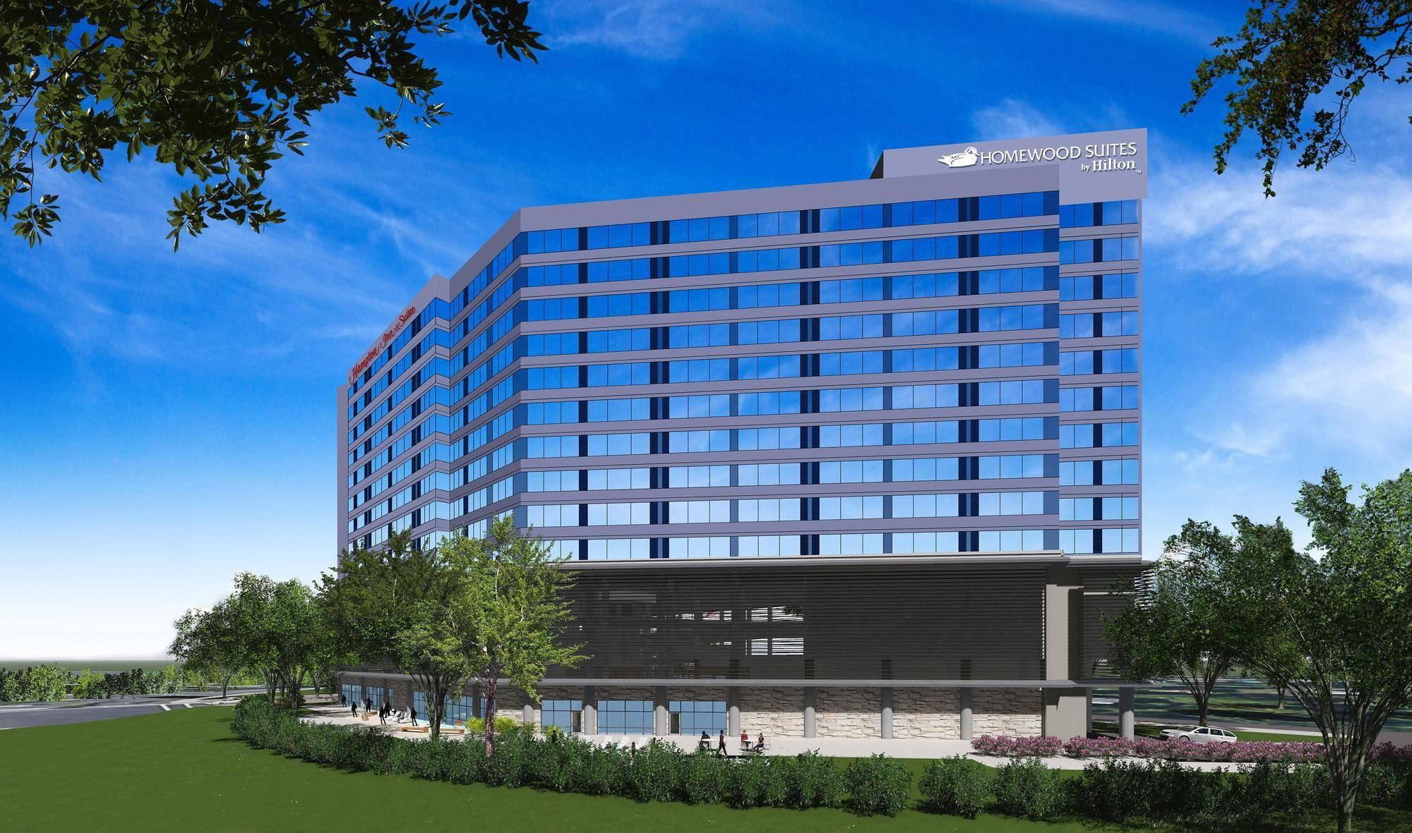 Hotel en Nueva York Homewood Suites by Hilton Teaneck Glenpointe