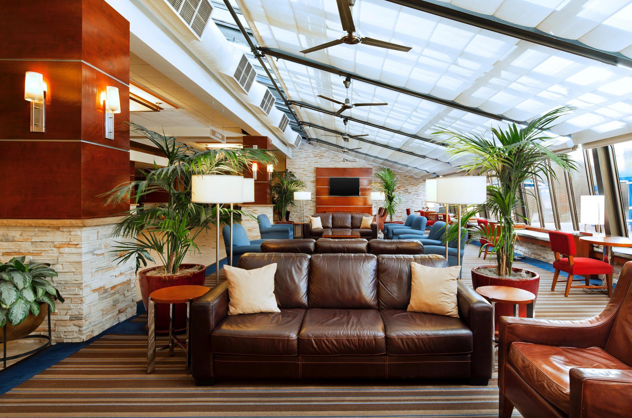 Hotel en Estados Unidos Four Points by Sheraton Los Angeles International Airport