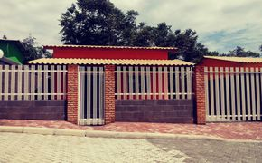 Vila Caju - Casa Tangerina