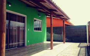 Vila Caju - Casa Verde
